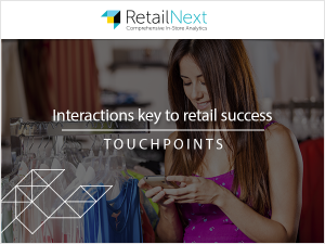 Touchpoints key to retail success